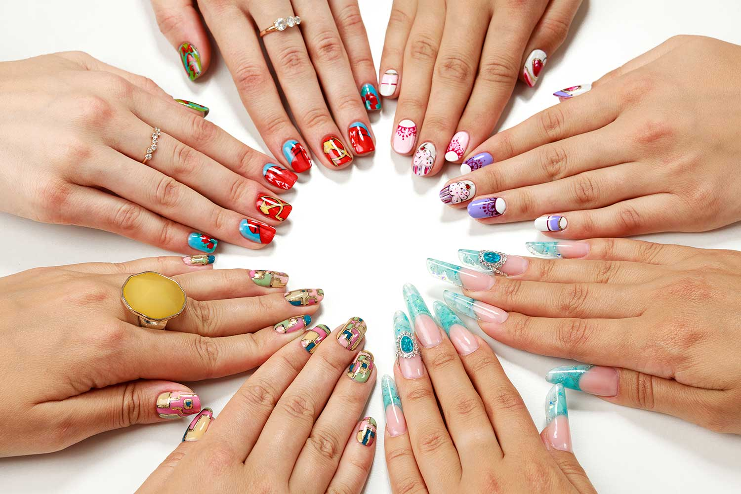 nail-art-course-north-east